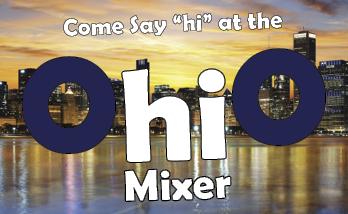 Ohio Mixer 2015